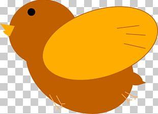 Duck Beak Chicken As Food PNG