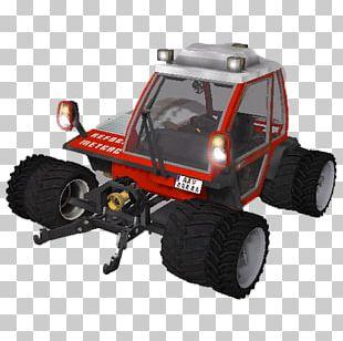 Tire Car Motor Vehicle Off-road Vehicle Wheel PNG
