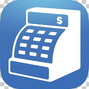 Cash Register Computer Icons Money Point Of Sale Sales PNG