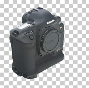 Digital Camera CirclR PNG