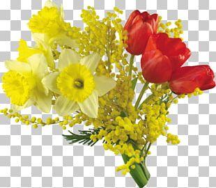 International Women's Day Mimosa Get Fuck / Walk It Out Flower Bouquet Desktop PNG