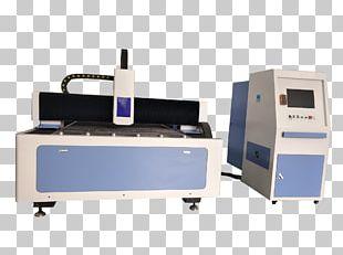 Machine Laser Cutting Fiber Laser Industry PNG