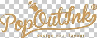 Thepix Logo Brand PopOutInk PNG