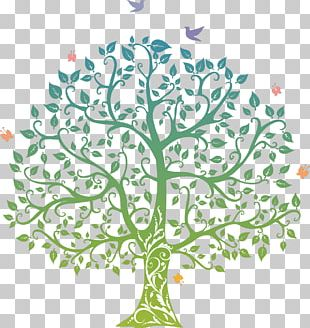 Figure Drawing Tree Of Life Png Clipart Art Black And White