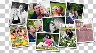 Collage Wedding Photography Photographer PNG