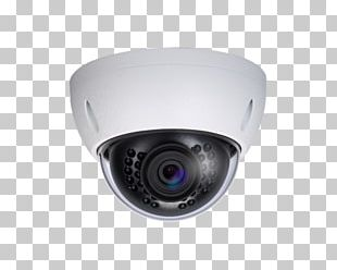 IP Camera Closed-circuit Television Wireless Security Camera IP Dome Camera JVS-N83-DY PNG