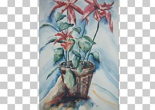 Still Life Photography Watercolor Painting Flower Vase PNG