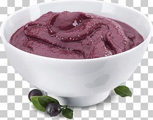 Açaí Na Tigela Ice Cream Juice Açaí Palm Food PNG