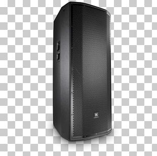 Loudspeaker JBL Public Address Systems Powered Speakers Computer Cases & Housings PNG