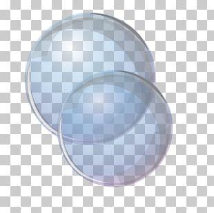 Sphere Purple Pattern PNG
