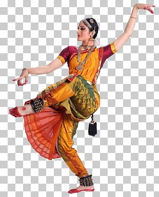 Indian Classical Dance Bharatanatyam Dance In India Art PNG