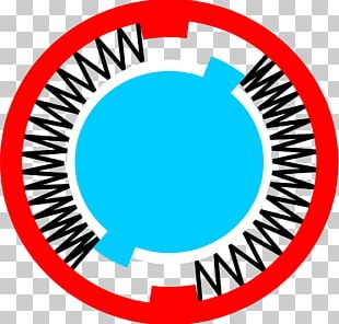 Stator Induction Motor Electric Motor Engine Rotor PNG