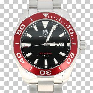 TAG Heuer Aquaracer Watch Seiko Breitling SA PNG
