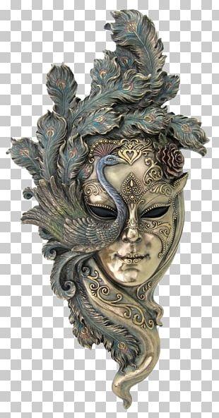 Carnival Of Venice Venetian Masks Masquerade Ball PNG
