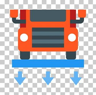 Computer Icons Pickup Truck Delivery Trailer PNG