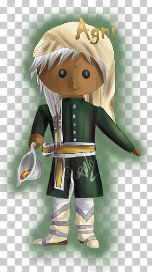 Figurine Character Cartoon Fiction PNG