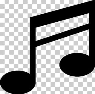 Music Symbol Icon PNG