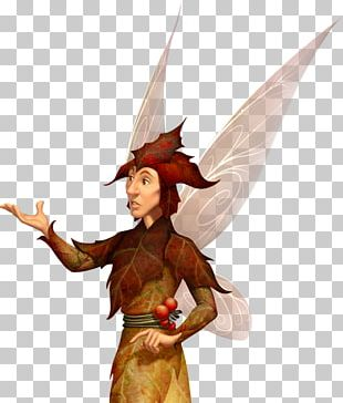 Tinker Bell Disney Fairies Minister Of Autumn Queen Clarion Fairy PNG