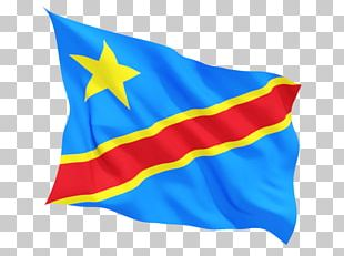 Flag Of The Democratic Republic Of The Congo Congo River Flag Of The Democratic Republic Of The Congo PNG