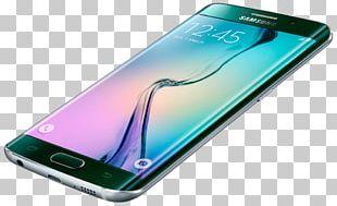 Samsung Galaxy S6 Edge Mobile World Congress Samsung Galaxy S7 Smartphone PNG