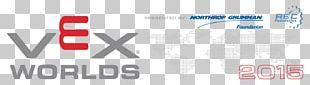 VEX Robotics Competition World Championship Robot Competition PNG