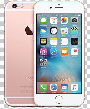IPhone 6s Plus IPhone 6 Plus Apple Telephone PNG
