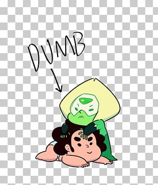 Peridot Smile Infant Green PNG