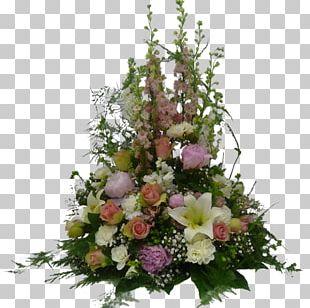 Floral Design Cut Flowers Flower Bouquet Interflora PNG