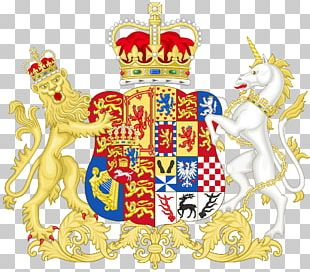 Royal Coat Of Arms Of The United Kingdom England Quartering Monarchy Of The United Kingdom PNG