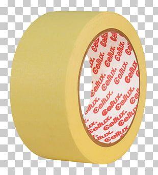 Adhesive Tape Paper Masking Tape CASA C-102 PNG