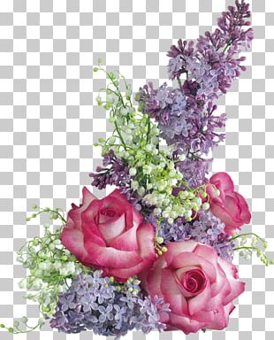 Floral Design International Women's Day 8 March Animaatio PNG