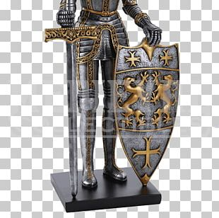 Knight Crusades Middle Ages Plate Armour PNG