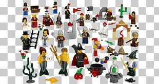 Lego Minifigures Lego Duplo Toy Block PNG