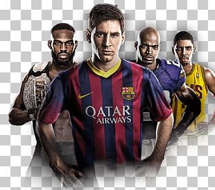 Lionel Messi FIFA 15 PlayStation 4 Video Game Xbox One PNG