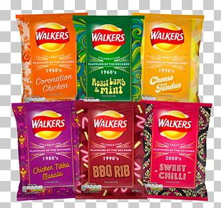 Walkers Potato Chip Flavor Chicken Tikka Masala Food PNG