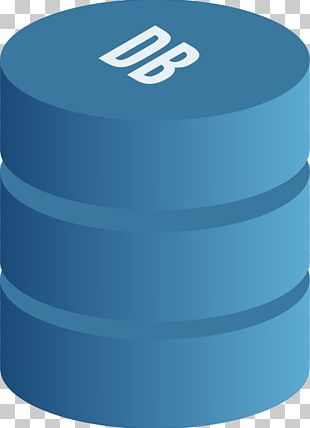 Database Server Icon PNG
