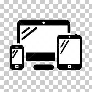 Laptop Computer Icons Tablet Computers Mobile Phones Desktop Computers PNG