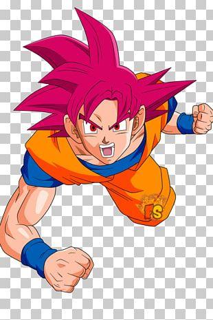 Goku Black Gohan Trunks Super Saiyan PNG