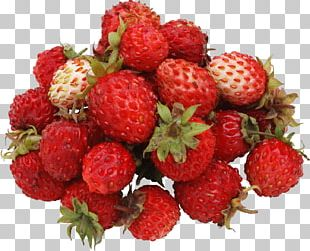 Musk Strawberry Fruit Vegetable PNG