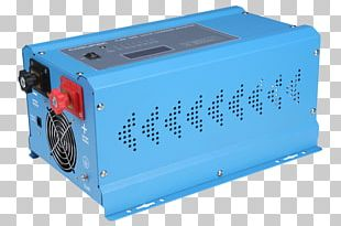 Power Inverters Battery Charger Solar Inverter Maximum Power Point Tracking Electric Power PNG