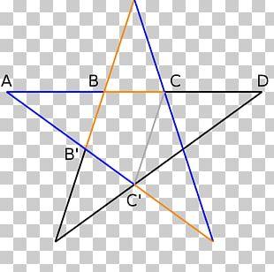 Golden Ratio Pentagon Pentagram Regular Polygon PNG