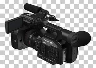 Panasonic AG-UX180 Panasonic AG-UX90 4K Resolution Video Cameras PNG