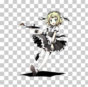 Divine Gate Is The Order A Rabbit? Anime 巴哈姆特电玩资讯站 巴哈姆特动画疯 PNG
