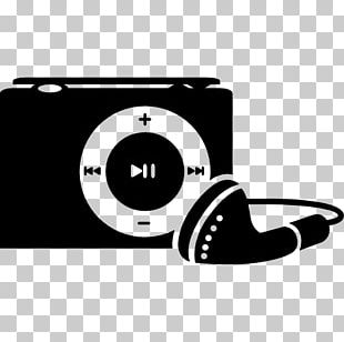IPod Shuffle IPod Touch Computer Icons Apple PNG