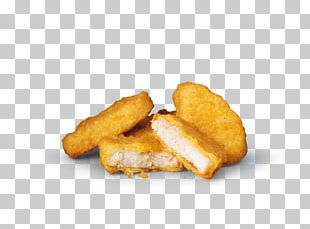 Chicken Nugget McDonald's Chicken McNuggets French Fries Fast Food Junk Food PNG