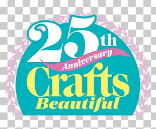 Handicraft Logo Cardmaking Art PNG