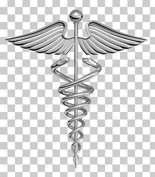 Staff Of Hermes Caduceus As A Symbol Of Medicine Caduceus As A Symbol Of Medicine PNG