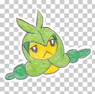 Tree Frog Plush Green Textile PNG