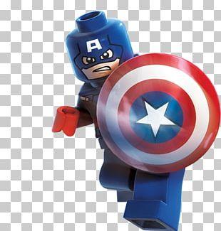 Lego Marvel Super Heroes Lego Marvel's Avengers Captain America Iron Man Hulk PNG