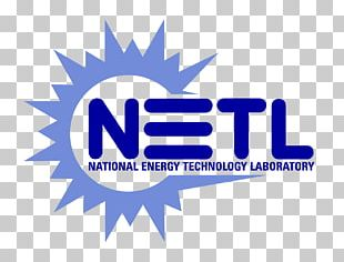 National Energy Technology Laboratory Science Logo PNG